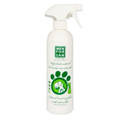 Spray Antiparasitario de Citronella para Perros (1)
