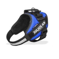 Arnés Julius K9 IDC Color Azul para Perro (6)