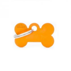 Bone Pequeño Aluminio Naranja (6)