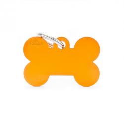 Bone Grande Aluminio Naranja (1)