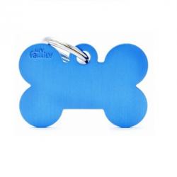 Bone XL Aluminio Azul (6)