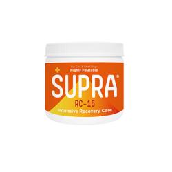 Suplemento Nutricional SUPRA RC-15 para Perro y Gato (6)