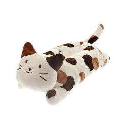 Cuna Manchas para Gato (6)
