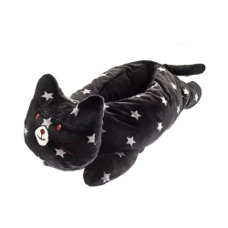 Cuna Estrellas para Gato (6)