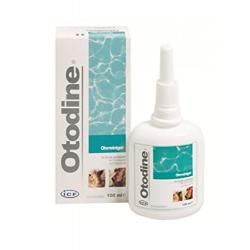 Fatro-Otodine Solución Auricular para Perro y Gato (1)