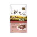 True Instinct-No Grain Buey con Verduras 150Gr Húmedo. (1)