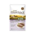 True Instinct-No Grain Pavo con Verduras 150Gr Húmedo. (1)