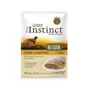 True Instinct-No Grain Medium Pollo con Verduras 300Gr Húmedo. (1)