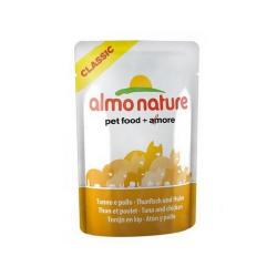 Classic Pollo y Atún 55 gr (1)