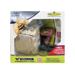 Furminator-Furflex Cepillo para Gatos (1)