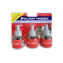 Pack Recambio Feliway Friends (4)