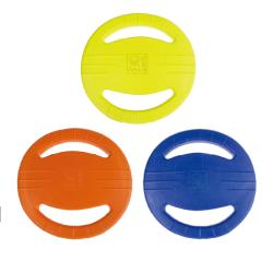 Juguetes para Agua Splash Frisbees para Perro (6)