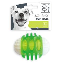 Pelota Squeaky para Perro (6)