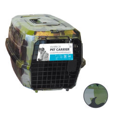 Transportin WARRIOR para Perro y Gato (1)
