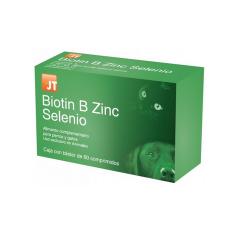 Biotin B Zinc Selenio para Perro y Gato (6)