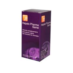 JTPharma-Hepato Pharma Same Solución para Perro y Gato (1)