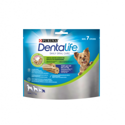 Purina Pro Plan-Snack Dentalife para Perro X-Small (1)