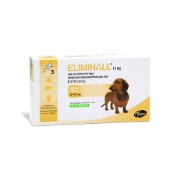 Eliminall para Perro de 2-10 kg (1)