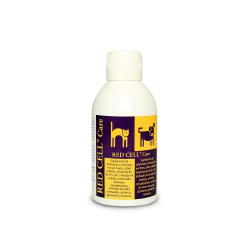 Red Cell Care Liquid Oral para Perro y Gatos (6)