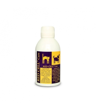 Vetnova-Red Cell Care Liquid Oral para Perro y Gatos (1)