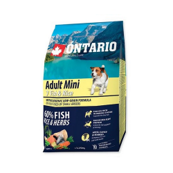 Superpremium Adult Mini 7 Pescados y Arroz (6)