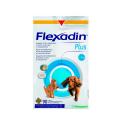 Vetoquinol-Flexadin Plus Mini para Perro y Gato (1)