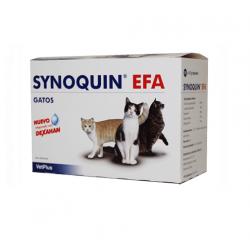 Condroprotector Synoquin para Gato (1)