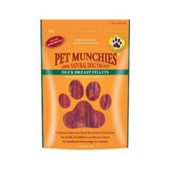 Snack Naturales Filetes de Pato para Perro (1)