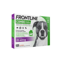 Frontline-Combo 20- 40 Kg Pipetas Antiparasitaria Perro (1)
