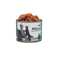 Pollo con Zanahorias (Lata) (6)