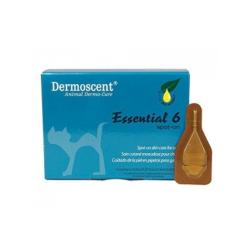 Dermoscent para Gato (1)