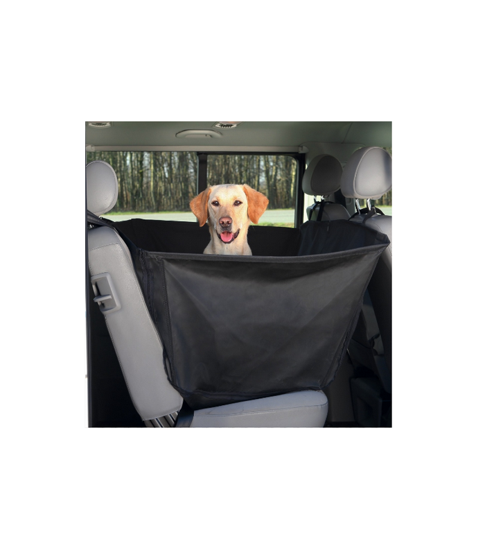 Trixie funda asiento coche con laterales - Fundas para asientos de coches ...