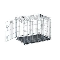 Jaula Metálica Savic Dog Residence para Perro (4)
