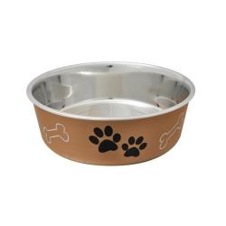 Comedero Acero Inox Baltic Colores Variados para Perro (6)