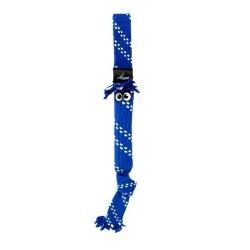 Cuerda Mordedor Scrubz Color Azul para Perro (6)