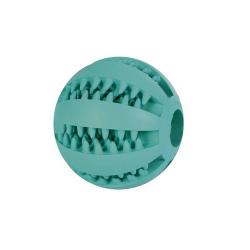 Pelota Beisbol Denta Fun Caucho para Perro (6)