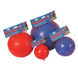Pelota Boomer Ball para Perro (6)