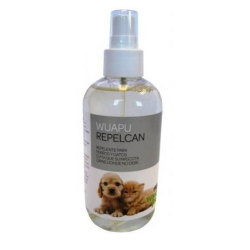 Spray Educativo Repelente para Perro y/o Gato (6)