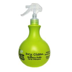 Dry Clean Champú Seco en Spray para Perro (6)
