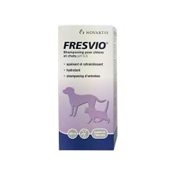 Novartis-Champú Fresvio para Perro y Gato (1)