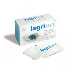Lagrinet Toallitas Oculares para Perro y Gato (6)
