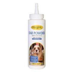 Polvos para Limpieza de Oidos para Perro (6)