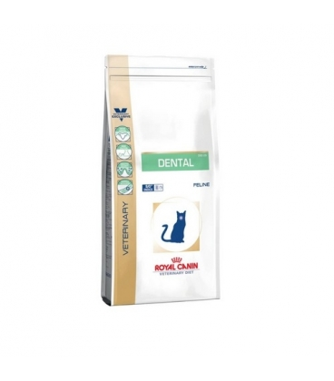 Royal Canin Veterinary Diets-Feline Dental (1)