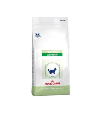 Royal Canin Veterinary Diets-Vet Care Pediatric Weaning (1)