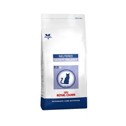 Royal Canin Veterinary Diets-Vet Care Satiety Balance para Gatos Esterilizados (1)