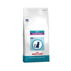 Vet Care Skin Young Male (1)