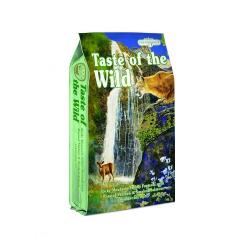 Wild Rocky Mountain Feline Formula (1)