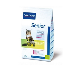 HPM Feline Senior Neutered (6)