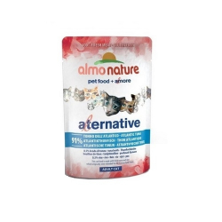Alternative Atún del Atlántico 55gr (1)