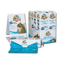Bolsas para Bandejas Higiénicas de Gato (6)